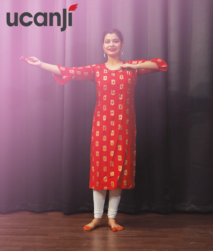Why is kathak the most famous among classical dance forms?