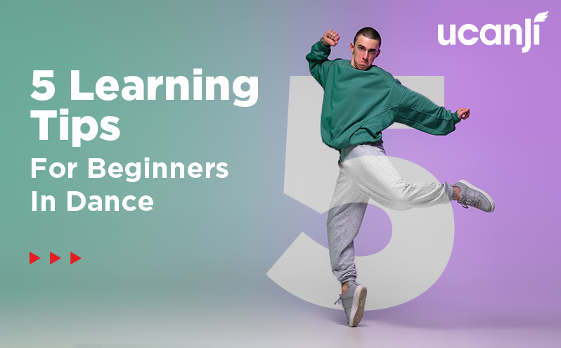 5 Learning Tips For Beginners In Dance